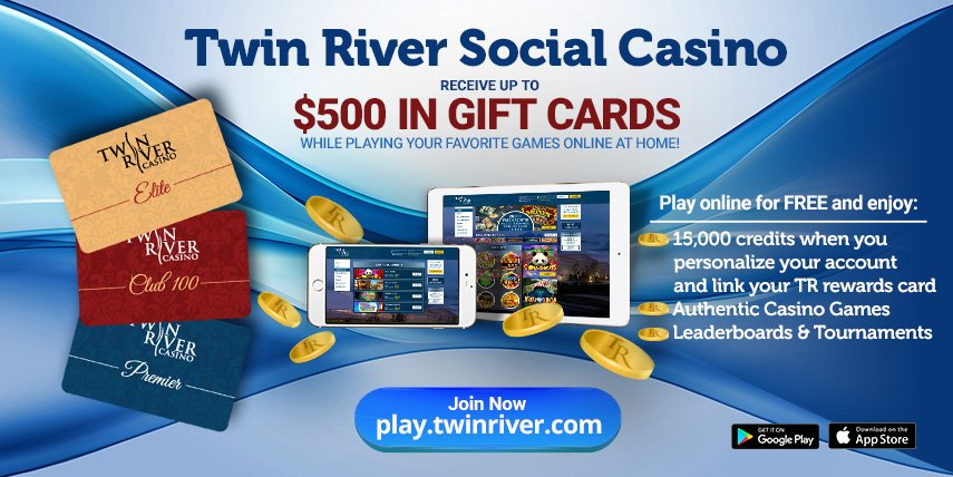 Twin River Casino RI