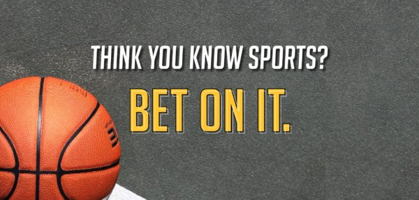 Bet on Sports Rhode Island